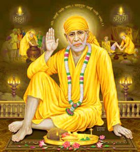 Lord Sai Baba Images Photo Pictures Free Download