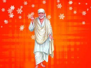Sai Baba Images Free HD Download