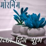 325+ Good Morning  Quotes In Hindi Font Images Wallpaper HD Download