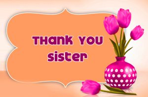 Thank You Images pictures With Flower