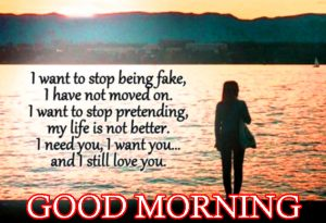 Boyfriend Romantic Good Morning Photo Pics With Quotes Download