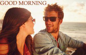 Boyfriend Romantic Good Morning Images Photo Pics Download