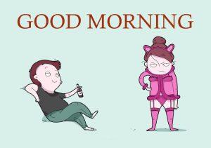 Boyfriend Romantic Good Morning Images Wallpaper Pics In HD Download