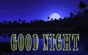 3D Good Night Images Wallpaper Pictures Free Download In HD
