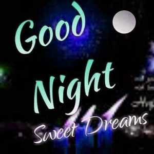 3D Good Night Images Photo Pics Wallpaper Download
