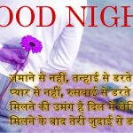 356+ Hindi Good Night Images Wallpaper HD Free Download