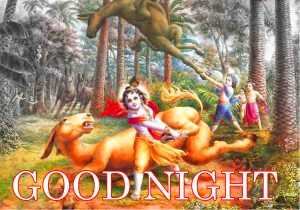 God Good Night Images Photo For Whatsaap