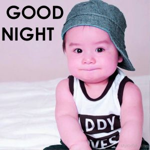 Cute Good Night Images Photo Wallpaper Download