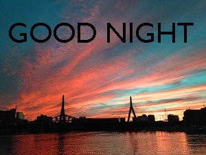 Good Night Images Photo Pictures HD Download