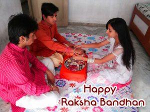 Happy Raksha Bandhan Photo Pictures Wallpaper HD Download