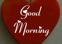 132+ Good Morning Images For Girlfriend HD Download
