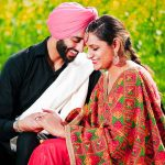 Punjabi Couple Pics Free