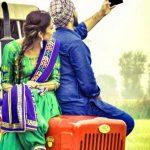 Punjabi Couple Wallpaper New Download