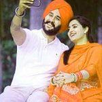 Punjabi Couple Photo Pics Download