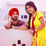 Punjabi Couple Wallpaper Free Download