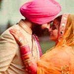 Punjabi Couple Wallpaper Latest Download