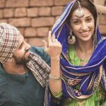 Punjabi Couple pics HD
