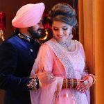 Sweet Punjabi Couple Images Download