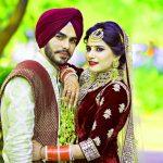 Punjabi Couple Wallpaper Photo Download