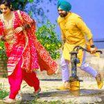 Free Best Punjabi Couple Images Download