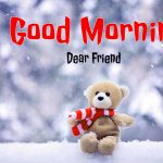 Winter Good Morning Images for Friend