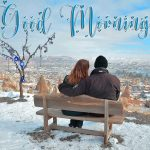 Winter Good Morning Images photo Download new