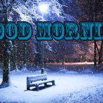 3D Winter Good Morning Images Pics Download