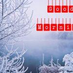 Winter Good Morning Images Wallpaper Free