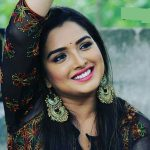 Bhojpuri Actress Wallpaper Download Free