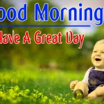 Good Morning Baby Images 4