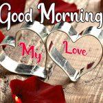 Romantic Good Morning Photo for Whatsapp DP