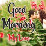 Romantic Good Morning Photo for Faebook