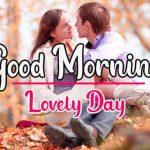 Love Couple Good Morning Wallpaper Free