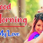 Happy Love Couple Good Morning Images Download