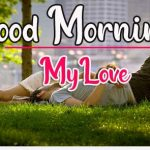 Love Couple Good Morning Pics Images HD