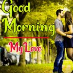 Sweet Romantic Love Couple Good Morning Images Download