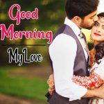Good Morning Images for Love Couple 13