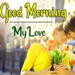 Love Couple Good Morning Images for Facebook