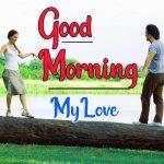 Romantic Good Morning Photo Download