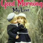 Romantic Good Morning Pics Wallpaper Free