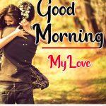 Romantic Good Morning Photo for Facebook