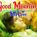 3d Cartoon Romantic Good Morning Pics Images