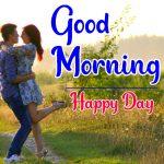 Romantic Good Morning Wallpaper for Facebook