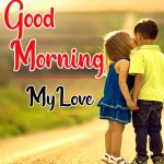 Good Morning Images for Love Couple 6