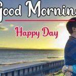 Love Couple Good Morning Wallpaper for Facebook