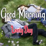 Love Couple Good Morning Wallpaper Download