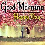 Love Couple Good Morning Wallpaper HD
