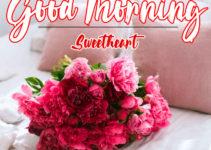 HD Romantic Good Morning Wallpaper Download