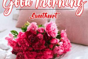 HD Romantic Good Mornign Wallpaper Download