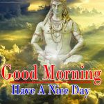 Lord Shiva Good Morning Images 13